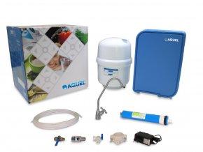 Filtr na vodu AQUEL 200 Plus P (na nízký tlak vody)