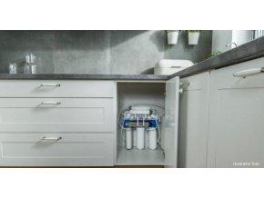 Filtr na vodovodní řad AQUEL 200